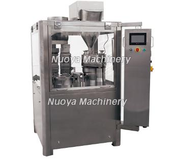 NJP2000-3800 Automatic Capsule Filling Machines