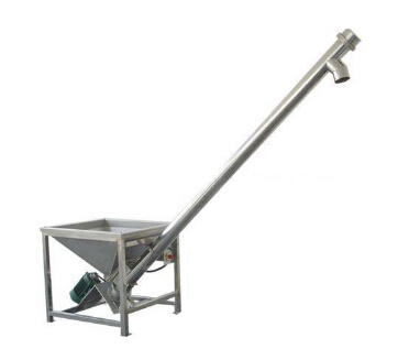 /en/GS series Screw Conveyor