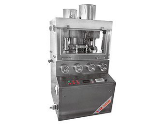 ZPW21 Rotary Tablet Press