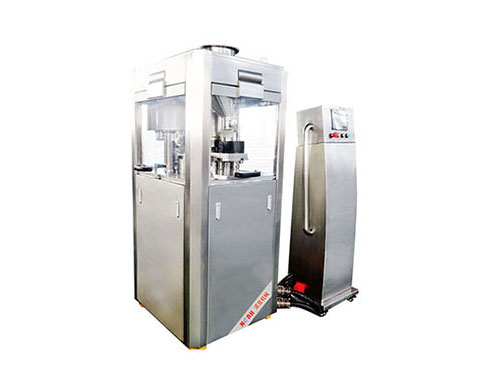 GZP series Intelligent Rotary Tablet Press