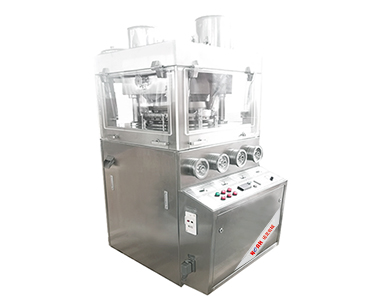ZP35A,B Rotary Tablet Press