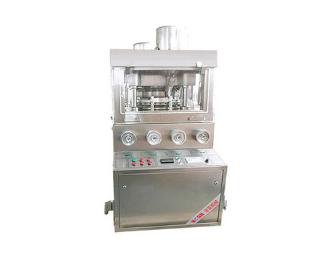ZP27 Rotary Tablet Press