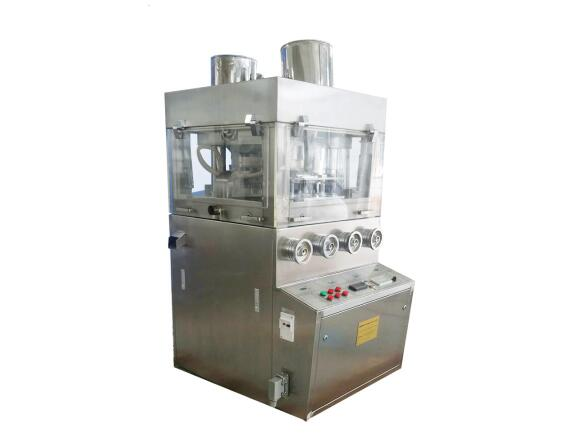 /en/ZP27 AUTOMATIC TABLET PRESS MACHINE